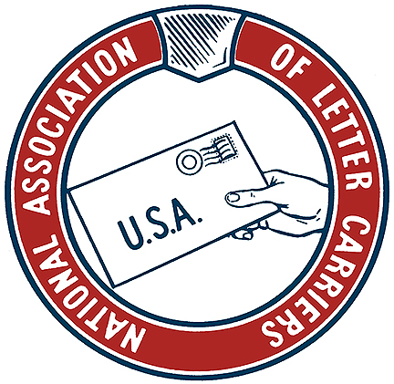 National Association of Letter Carriers Branch 1104