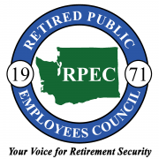Retired Public Employees of Washington Council Distrct 9