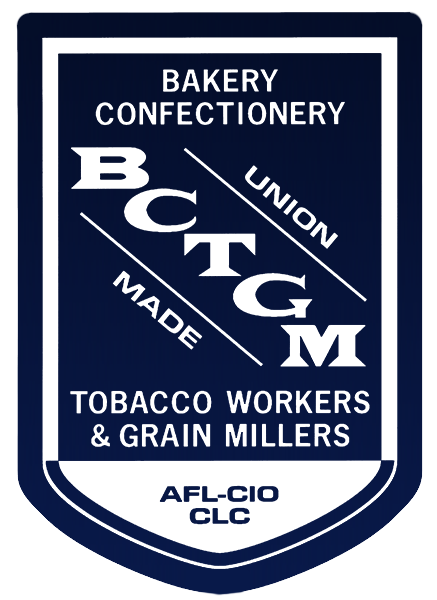 Bakery Confectionery Tobacco and Grain Millers Local 114