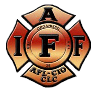 International Association of Fire Fighters 1805
