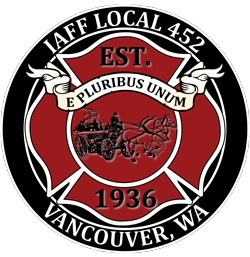 International Association of Fire Fighters 452
