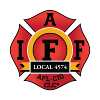 International Association of Fire Fighters 4574