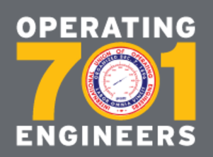 International Union of Operating Engineers Local 701