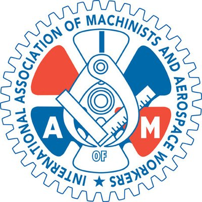 International Association of Machinists and Aerospace Workers 62