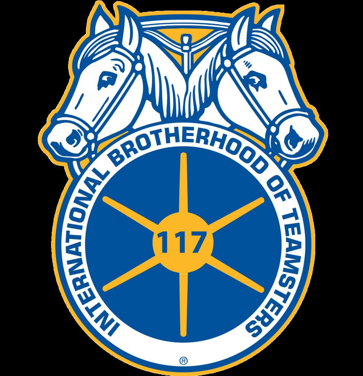 International Brotherhood of Teamsters Local 117