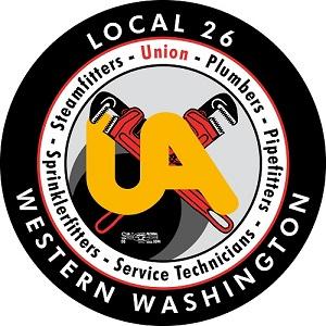 United Association Local 26