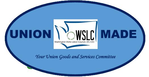 WSLC Union Made Bug